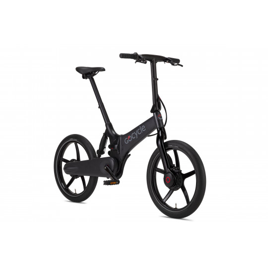 Vélo Electrique Pliable Gocycle G4