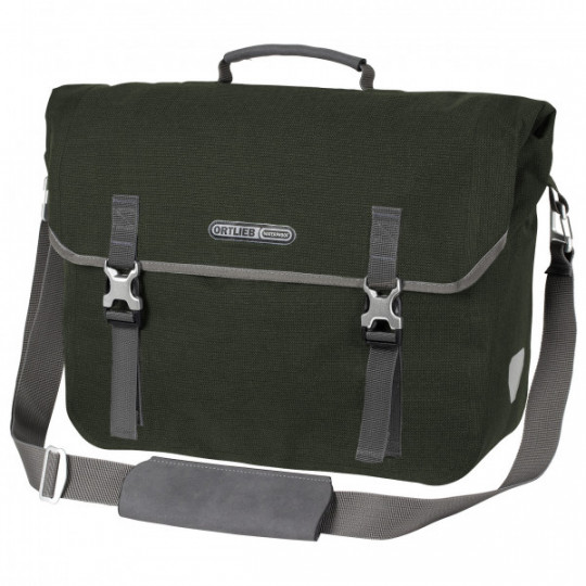 ORTLIEB - Commuter-Bag Two Urban - Sacoche pour porte-bagages
