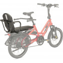 Siège passager Adulte/Enfant Tern Captain's Chair