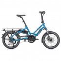 Vélo cargo électrique Tern HSD P9 2021