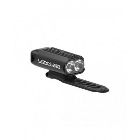 Lampe Avant LEZYNE Micro Drive 600XL