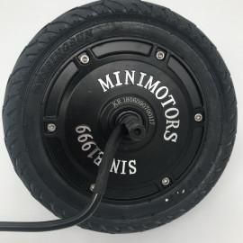 Moteur complet Mini 4 pro 500 W