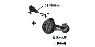 ACCESS HOVERBOARD & HOVERKART