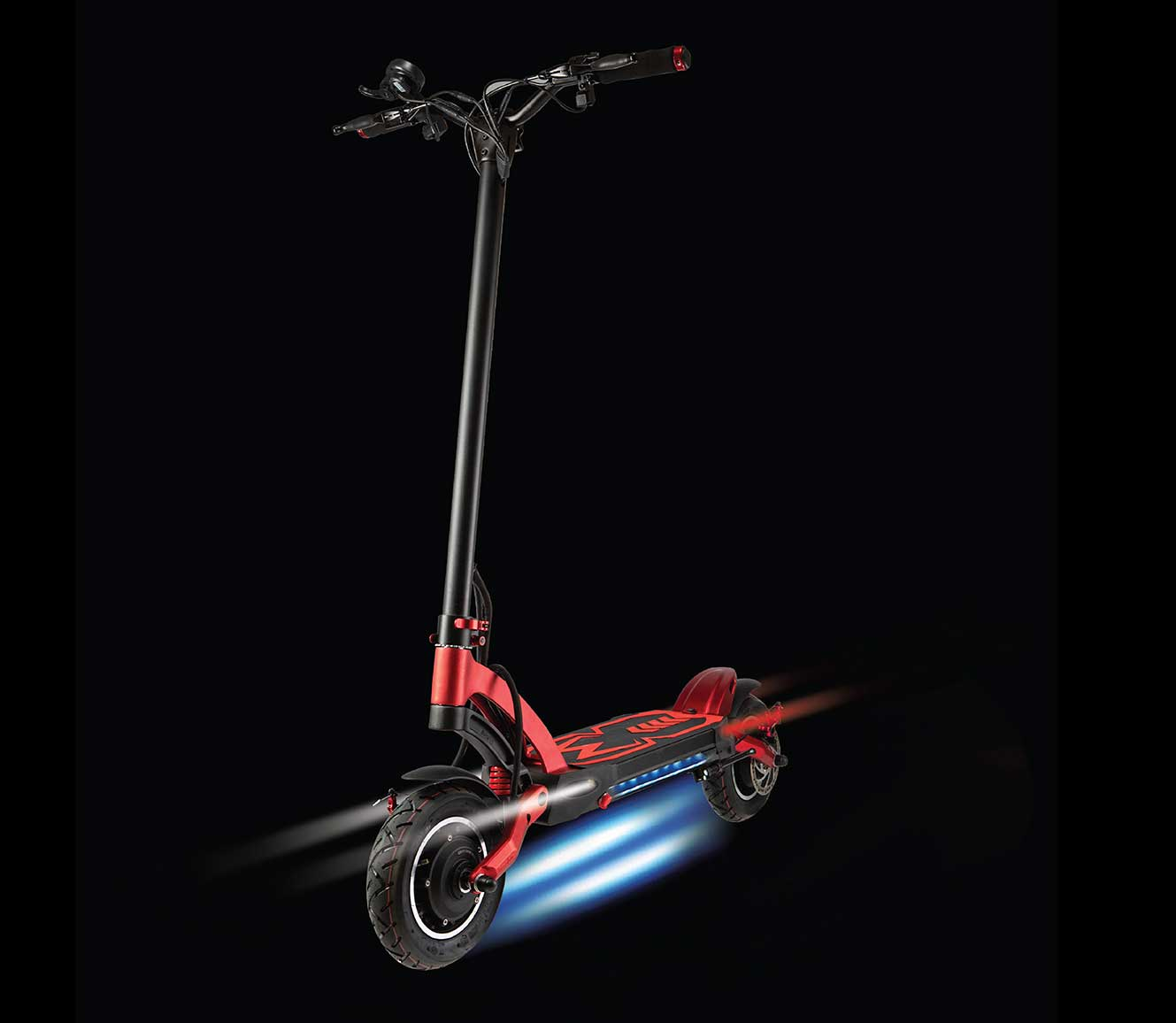 Trottinette électrique KAABO MANTIS LED