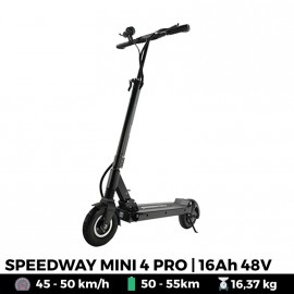 Speedway Mini 4 pro