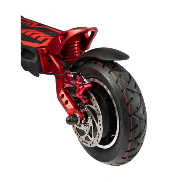Trottinette électrique KAABO WOLF WARRIOR II roues